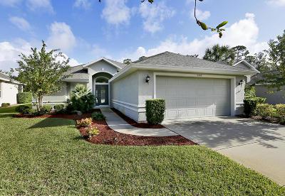 Ormond Beach FL Single Family Home For Sale: $245,000