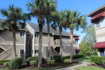Plantation Bay Condo/Townhouse For Sale: 36 S Magnolia Drive