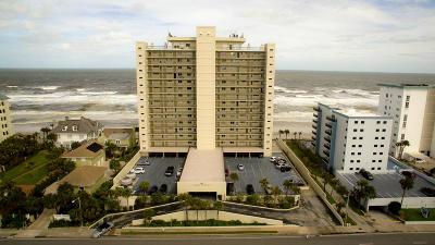 Ormond Beach Condo/Townhouse For Sale: 89 S Atlantic Avenue #1202