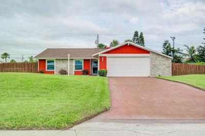 Ormond Beach FL Single Family Home For Sale: $350,000