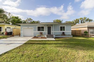 Ormond Beach FL Single Family Home For Sale: $219,900