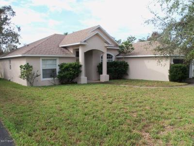Daytona Beach Single Family Home For Sale: 234 Euclid Avenue