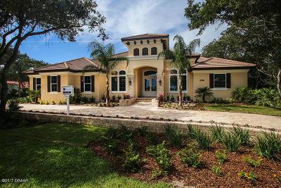 Hammock Dunes Single Family Home For Sale: 1056 Camino Del Rey Parkway