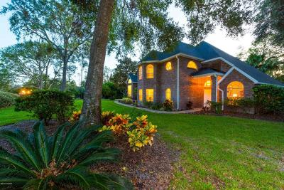Ormond Beach Single Family Home For Sale: 2 Broadwater Drive