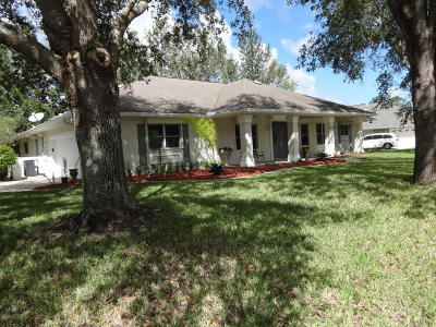 Hunters Ridge Single Family Home For Sale: 22 Laurel Ridge Break