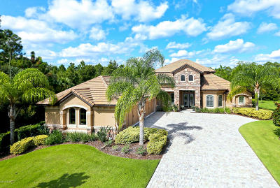 Plantation Bay Single Family Home For Sale: 424 Wingspan Drive