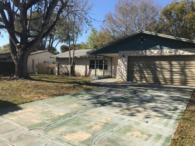 Port Orange Single Family Home For Sale: 737 Tumblebrook Drive