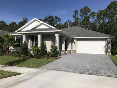 Venetian Bay Single Family Home For Sale: 344 Leoni Street