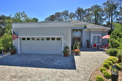 Ormond Beach Single Family Home For Sale: 33 Bay Pointe Drive