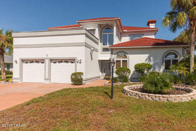 Palm Harbor Single Family Home For Sale: 5 Cleveland Court