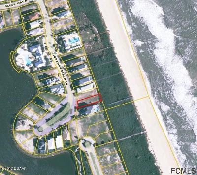 Ocean Hammock Residential Lots & Land For Sale: 542 Cinnamon Beach Lane