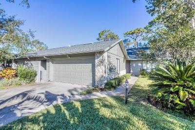Ormond Beach Single Family Home For Sale: 188 Deer Lake Circle