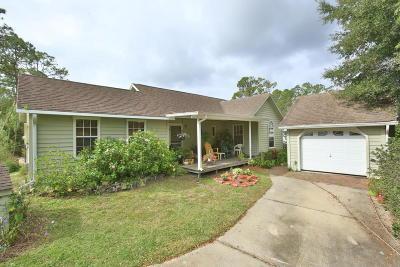 Daytona Beach Single Family Home For Sale: 1462 Colin Kelly Avenue