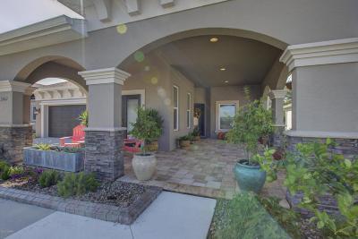 Venetian Bay Single Family Home For Sale: 3362 Leonardo Lane