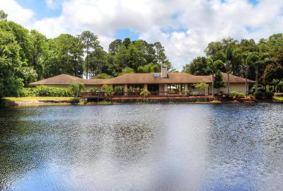 New Smyrna Beach Single Family Home For Sale: 416 Sweet Bay Avenue