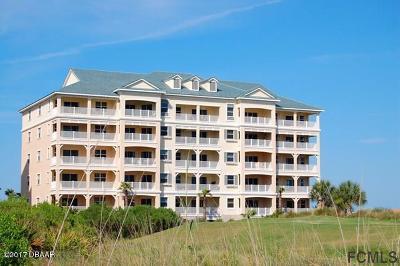 Palm Coast Condo/Townhouse For Sale: 300 Cinnamon Beach Way #252