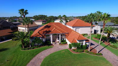 Spruce Creek Fly In Single Family Home For Sale: 2677 Spruce Creek Boulevard