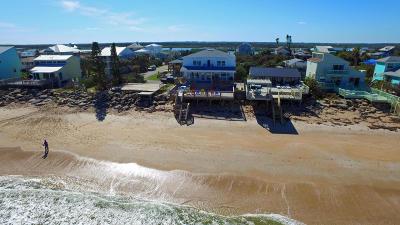 New Smyrna Beach Single Family Home For Sale: 6883 S Atlantic