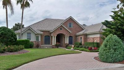 Lpga Single Family Home For Sale: 40 Lionspaw Grand