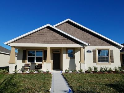 Venetian Bay Single Family Home For Sale: 3325 Meleto Boulevard