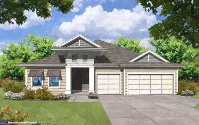 Hunters Ridge Single Family Home For Sale: 50 Ashford Lakes Drive