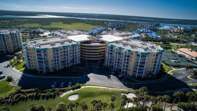 Ponce Inlet Condo/Townhouse For Sale: 4650 Links Village Drive #A306