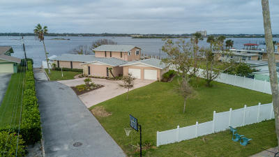 Port Orange Single Family Home For Sale: 8 Rudy Lane