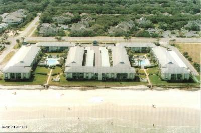 New Smyrna Beach Condo/Townhouse For Sale: 4225 S Atlantic Avenue #2350