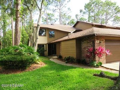 Volusia County Attached For Sale: 95 Oxbow Trail