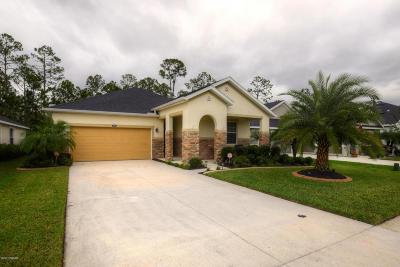 Lpga Single Family Home For Sale: 344 Grande Sunningdale Loop