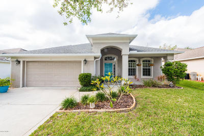 Ormond Lakes Single Family Home For Sale: 66 Timucuan Drive