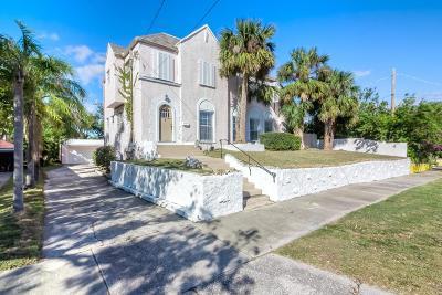 Daytona Beach Single Family Home For Sale: 407 Jessamine Boulevard