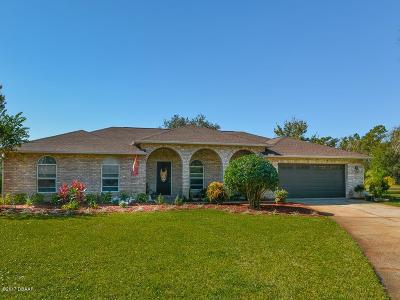 Spruce Creek Fly In Single Family Home For Sale: 1946 Spruce Creek Landing(S)