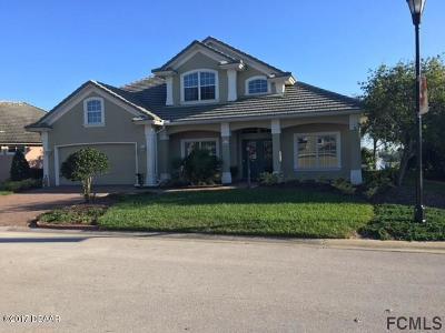 Palm Coast Single Family Home For Sale: 90 N Longview Way