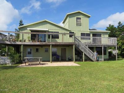Edgewater Single Family Home For Sale: 205 E Boston Road
