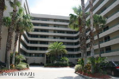 Ponce Inlet Condo/Townhouse For Sale: 4555 S Atlantic Avenue #4304