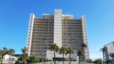 Ormond Beach Condo/Townhouse For Sale: 89 S Atlantic Avenue #303