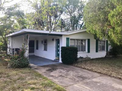 Volusia County Single Family Home For Sale: 115 Azalea Drive