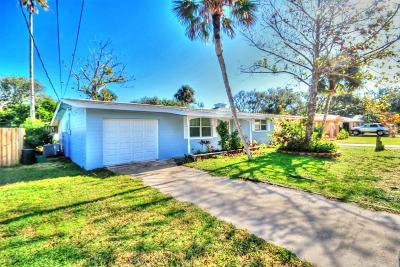 Ponce Inlet Single Family Home For Sale: 4755 S Peninsula Drive