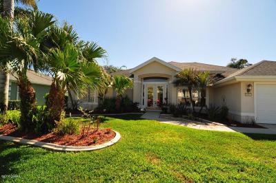 Port Orange Single Family Home For Sale: 1312 Crepe Myrtle Lane