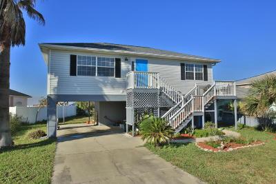 Flagler Beach Single Family Home For Sale: 1901 N Central Avenue