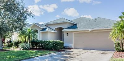 Volusia County Single Family Home For Sale: 6826 Amici Court