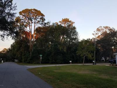 Debary Residential Lots & Land For Sale: 306 Riviera Drive