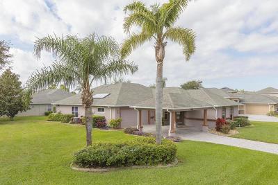Port Orange Single Family Home For Sale: 4176 Mayfair Lane