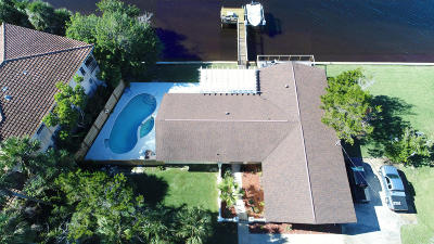Ormond Beach Single Family Home For Sale: 3120 John Anderson Drive