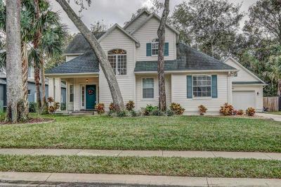Flagler Beach Single Family Home For Sale: 10 Hanover Drive