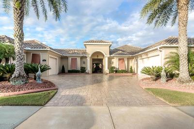 Venetian Bay Single Family Home For Sale: 263 Portofino Boulevard