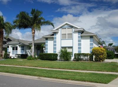 Port Orange Single Family Home For Sale: 1305 Crepe Myrtle Lane