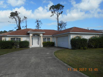 Single Family Home For Sale: 90 Bayside Drive