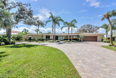 Ormond Beach Single Family Home For Sale: 488 John Anderson Drive